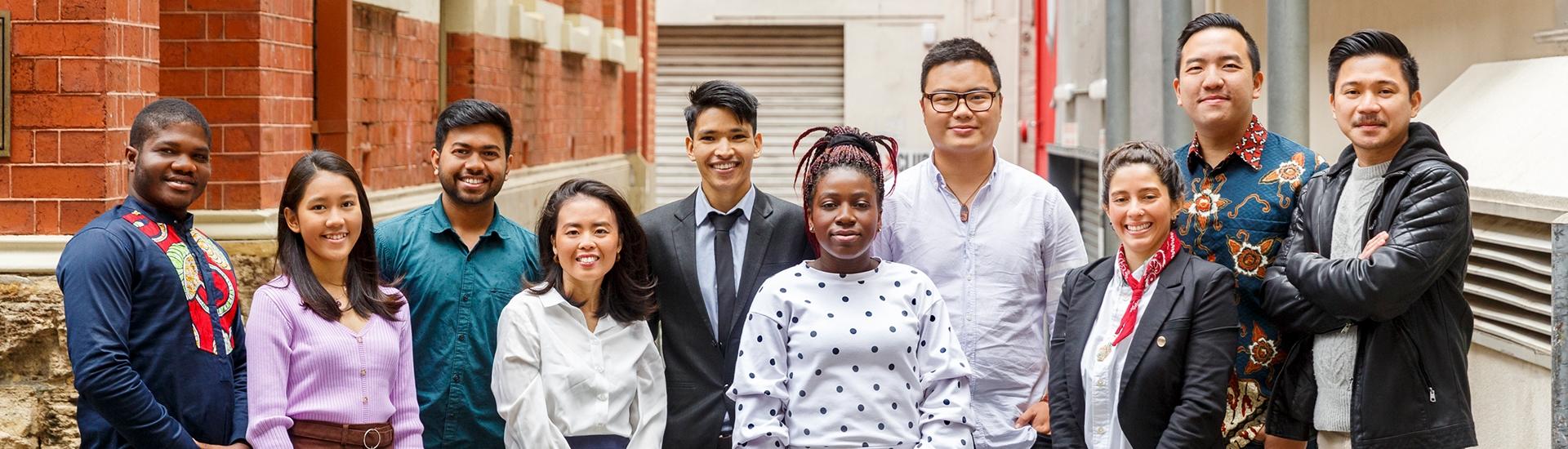 Student Ambassadors | StudyPerth